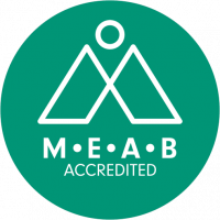 MEAB Accredited Logo